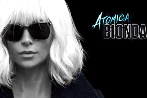 Atomica bionda con Charlize Theron: podcast di Cinetvlandia sull'action Spy movie