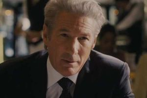 The Dinner con Richard Gere e Rebecca Hall: trama e trailer in italiano