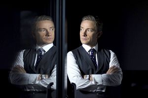 Ghost Stories con Martin Freeman in home video a settembre