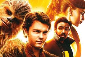 Solo A Star Wars Story: nuovo spettacolare spot in inglese
