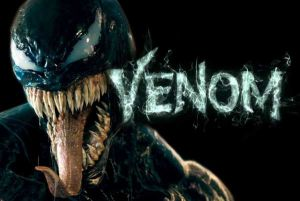 Venom cinecomics con Tom Hardy: secondo trailer in italiano