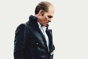 Black Mass: fotogallery character poster italiani gangster movie con Johnny Depp e Benedict Cumberbatch