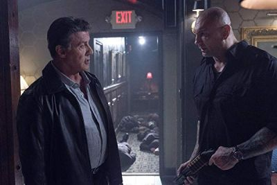 Escape Plan 2 - Ritorno all'inferno con Sylvester Stallone: seconda clip in italiano