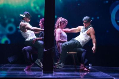 Magic Mike XXL recensione: un'inaspettata commedia on the road con Channing Tatum