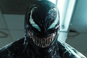Venom, cinecomics con Tom Hardy: seconda clip in italiano