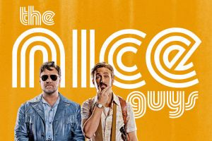 The Nice Guys con Russell Crowe e Ryan Gosling: il cast e il regista Shake Black all'anteprima italiana a Roma
