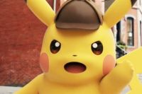 Pokemon detective Pikachu: secondo trailer in italiano