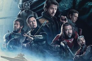 Star Wars Rogue One al cinema: 2 clip italiane e una featurette sulle creature dello spin-off