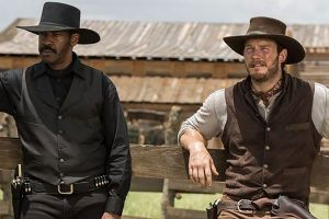 I magnifici 7 remake uscita al cinema: prima clip in italiano del western action