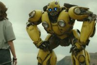 Bumblebee, primo spin-off del franchise Transformers: secondo trailer in italiano