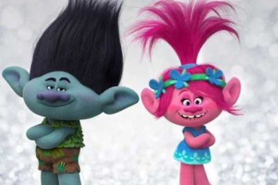 Trolls world tour: final trailer in inglese  del nuovo film della Dreamworks Animation