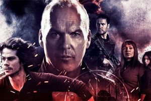 American Assassin con Dylan O'Brien e Michael Keaton: featurette sui personaggi