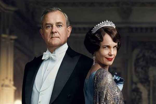 Downton Abbey uscita cinema: prima clip in italiano