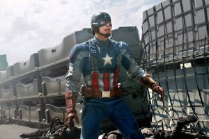 Captain America The winter soldier: 2 clip end credits scene