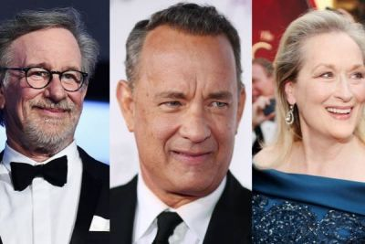 The Post di Spielberg con Tom Hanks e Meryl Streep: trama e primo trailer in inglese