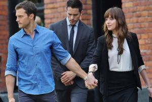 Cinquanta sfumature di rosso con Jamie Dornan e Dakota Johnson: secondo final trailer in italiano