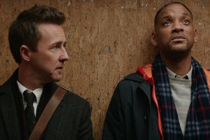 Collateral Beauty: teaser trailer in italiano con Will Smith, Kate Winslet e Edward Norton