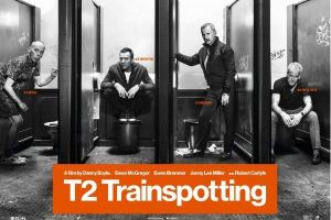 Trainspotting 2 uscita cinema: prima clip in italiano