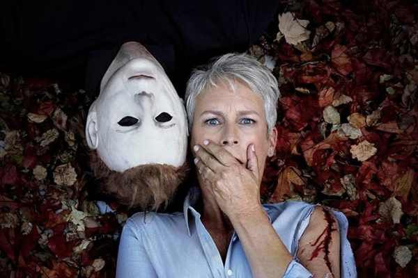 Halloween (2018) con Jamie Lee Curtis: primo trailer in italiano