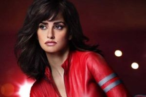 Zoolander 2 al cinema: video intervista a Penelope Cruz