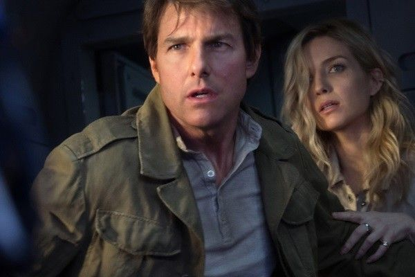 La mummia - the Mummy: valanga di spot in italiano con Tom Cruise e data d'uscita