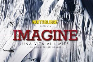 Nuit de la glisse Imagine al cinema: elenco sale documentario sugli sport estremi