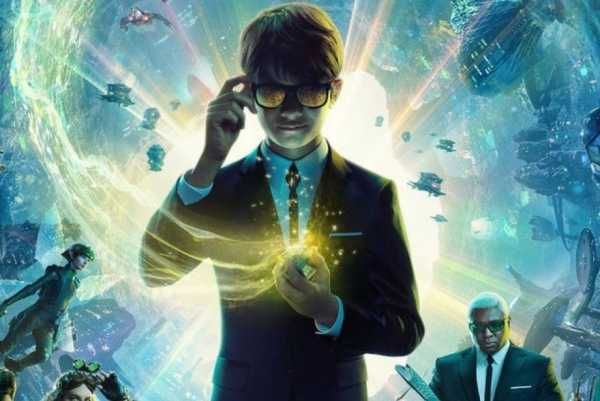 Artemis Fowl, fantasy Disney in streaming: Fotogallery con i character poster italiani