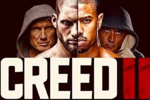 Creed 2: Featurette su Ivan Drago tra presente e passato