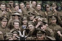 They Shall Not Grow Old, documentario di Peter Jackson sulla Prima guerra mondiale al cinema a marzo