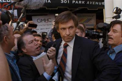 The Front Runner di Jason Reitman con Hugh Jackman al cinema nel 2019: primo trailer in italiano