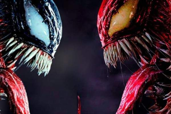Venom la furia di Carnage, cinecomics Sony/Marvel al cinema in autunno: trailer in italiano
