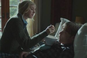 Shut In con Naomi Watts al cinema: 2 nuove clip del thriller horror