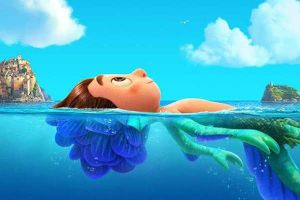 Luca, nuovo film Disney Pixar: primo trailer in italiano