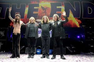 Black Sabbath the end of the end, il film concerto a ottobre negli UCI Cinemas