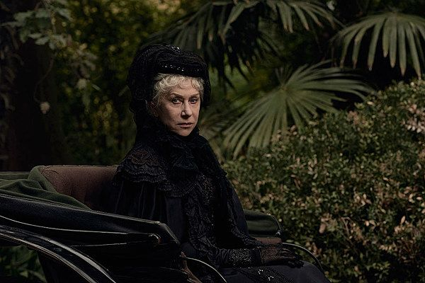 La vedova di Winchester: secondo trailer in inglese del thriller horror con Helen Mirren