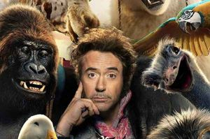 Dolittle con Robert Downey Jr al cinema nel 2020: primo trailer in italiano