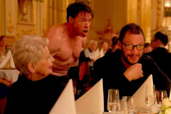 The Square, Palma d'oro al Festival Cannes 2017: trama e trailer in italiano
