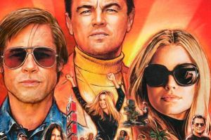 """Tarantino Mania"" su Sky Cinema Collection a maggio: C'era una volta a Hollywood in Prima TV"