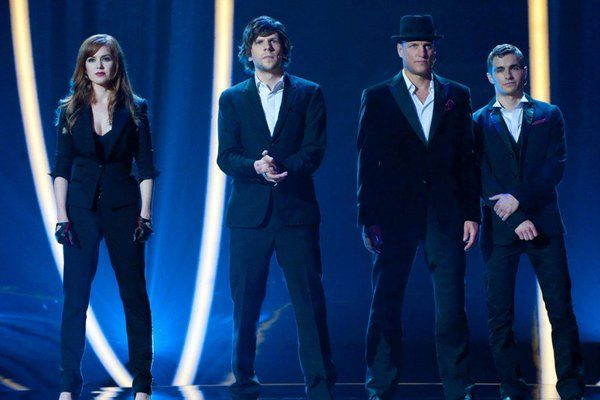 Now you see me 2, recensione: The (magic) Show must go on