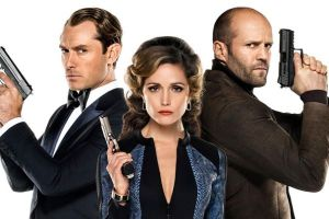 Spy, action comedy con Melissa McCarthy, Jude Law e Jason Statham in Home video DVD e Blu-Ray