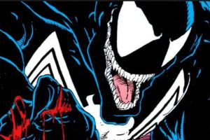 Venom, cinecomics con Tom Hardy: nuovo trailer in italiano e poster