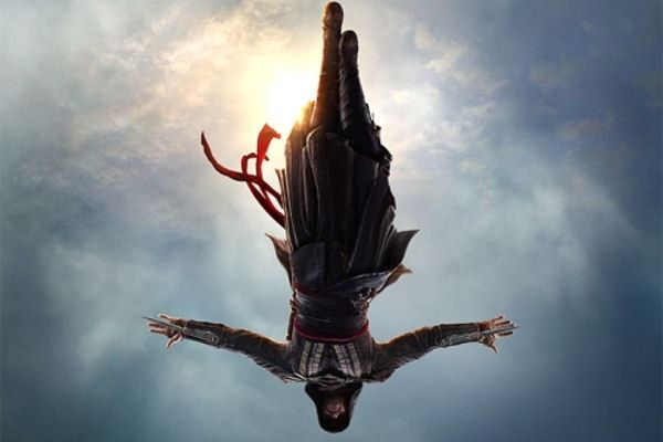 Assassin's Creed con Michael Fassbender in home video a maggio: tutti i contenuti speciali