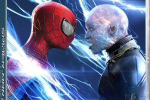 The Amazing Spider-Man 2 il potere di Electro in Home video: contenuti extra e trailer di presentazione