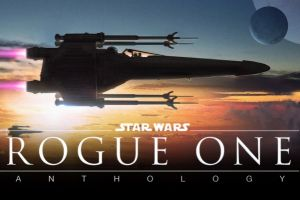 Star Wars Rogue one: fotogallery con i characters poster