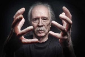 Il cinema horror di John Carpenter a gennaio su Premium cinema energy