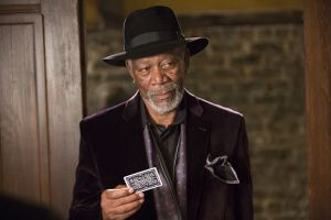 Now you see me 2 al cinema: 2 nuove clip in italiano con Jesse Eisenberg e Morgan Freeman