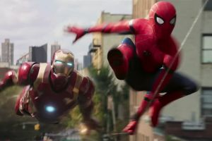 Spider-Man Homecoming nuovo trailer del cinecomics sull'Uomo Ragno