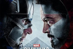 Captain America Civil War al cinema: quasi 6 milioni al box office italiano, 181 milioni al primo weekend in America