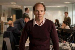 Brexit - The Uncivil War con Benedict Cumberbatch in home video a dicembre