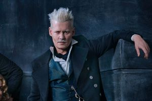 Animali fantastici 2 - i Crimini di Grindelwald, podcast recensione